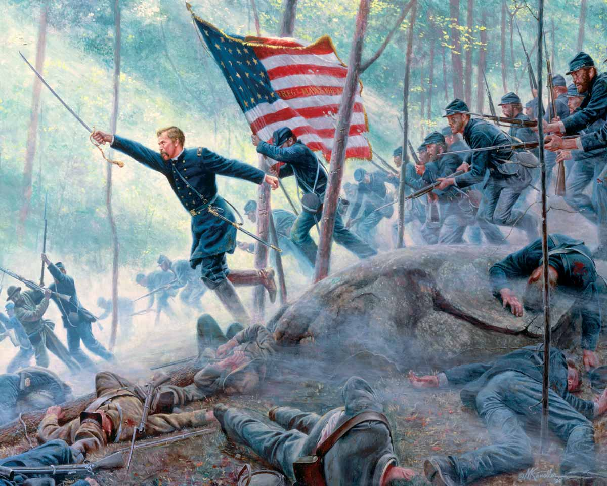 an in depth look at the dark american history during the civil war While the american civil war homepage (1861-1865) allows students the opportunity to research the civil war by subject, category, and topic, the civil war homepage also presents the war's history for each state.