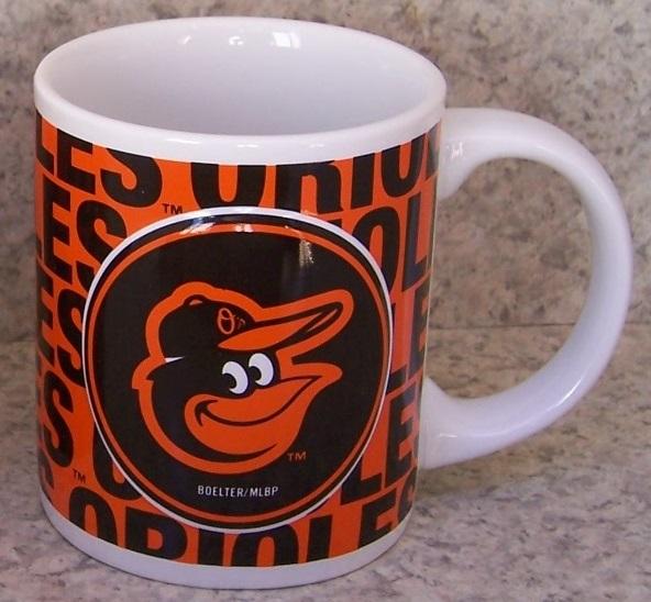 Directory inventory coffee mugs MLB